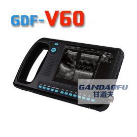 便携式马用B超测孕仪,马用B超机GDF-V60报价