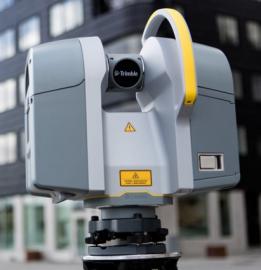 Trimble TX6三维激光扫描仪