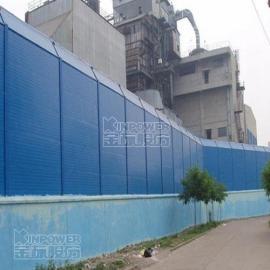 空调外机隔音墙产品制造商推荐
