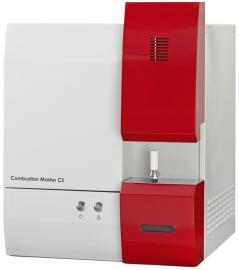 碳硫分析仪【Combustion Master CS】