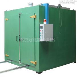定做工业干燥箱 电热烘箱 加热设备万 能佳厂家直销