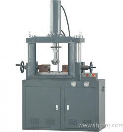 优质GWQ-40B型新标准钢筋弯曲试验机厂家1台起订