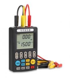 4-20mA信号电流压表模拟信号发生器手持式信号源过程校验仪