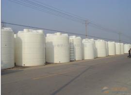 10吨室外储存罐佳士德