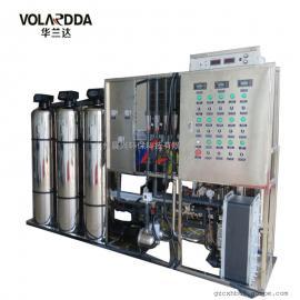 实验室超纯水设备厂家 OEM超纯水机 去离子双级EDI高纯水设备