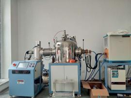尔莫10kg 25kg 30kg真空熔炼炉感应炉适用配置
