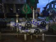 船舶热油系统管道阀门保温套