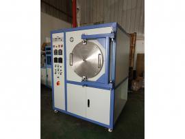 K-RX-75-10催化剂制备专用真空气氛烧结炉退火炉真空热处理炉