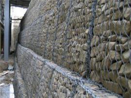宏来格宾石笼厂家,宏来格宾石笼一站式生产基地