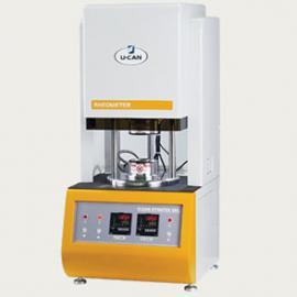 开放式无转子硫化仪(标准MDR机型) UR-2010