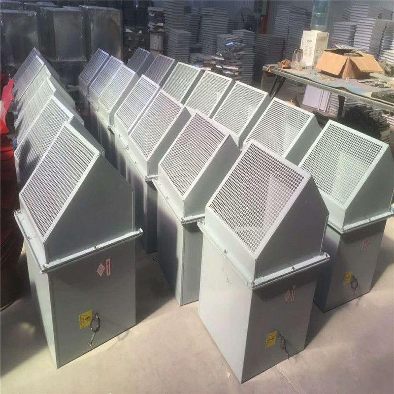 WEX边墙式风机生产厂家