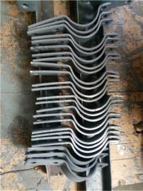 鑫佰供应Z1管夹固定支座Z2焊接固定支座专业生产厂家
