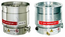 安捷伦Turbo-V1001份子泵维修,瓦里安Turbo-V701,进口机械泵保养