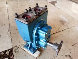 盛世泵业YHCB圆弧齿轮泵