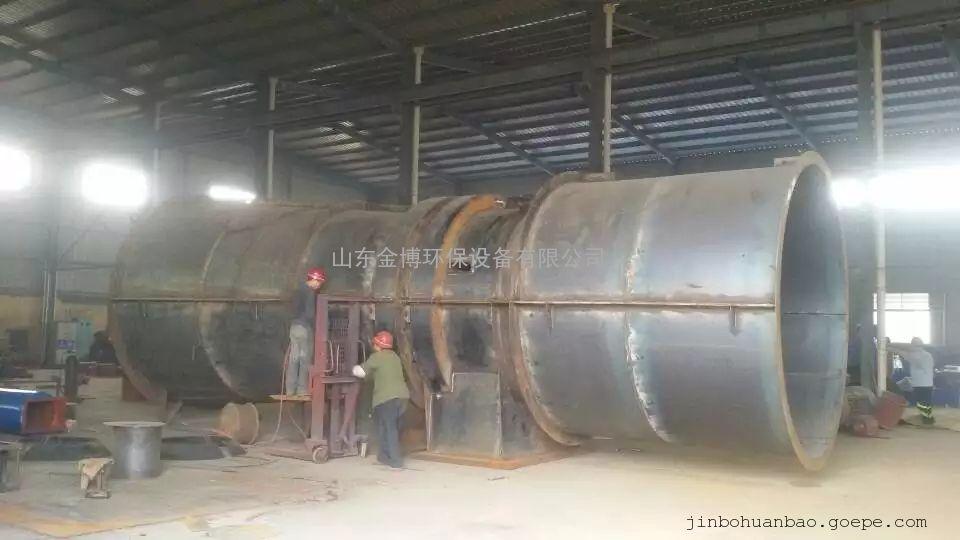 SDF隧道风机