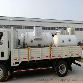 不锈钢湿化机 病死动物肉类无害化处理设备屠宰厂食品厂环保设备