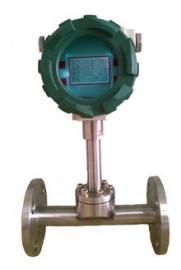 天然气热式气体质量流量计高精度压缩空气管道式液化气计量表