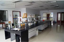 实验室车间改造工程