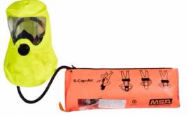 MSA梅思安S-Cap-Air逃生呼吸器