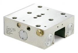 进口制动器 气压常闭UBPS系列导轨钳制元件