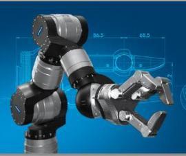 原装进口B+K VIBRO轴承振动传感器ASA-063