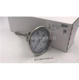 WIKA 电接点温度计 S541