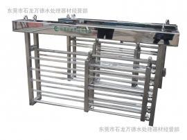 厂家现货供应浸没式过流式明渠式紫外线杀菌器模块 上门包装