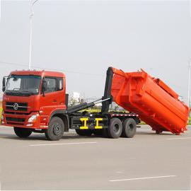 东风大型垃圾车