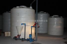 15吨双氧水储罐