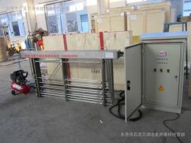 明渠式紫外�消毒�⒕�器320W市政污水�理�O��40000��/天
