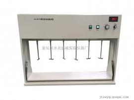 JJ-4A六联电动搅拌器(同步)