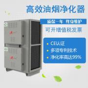 防火油烟净化器 除味油烟净化器 低空排放油烟净化器