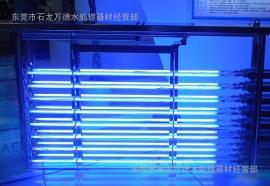 生产防腐蚀材质工业污水处理厂专用杀菌器框架式紫外线消毒器