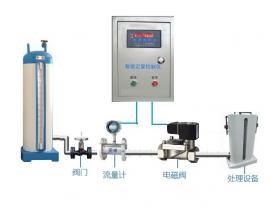 液体流量定量控制仪,定值定量控制器