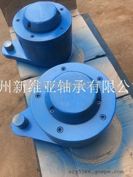 源头工厂 保修一年 NF型非接触式逆止器 NF16孔径45-60