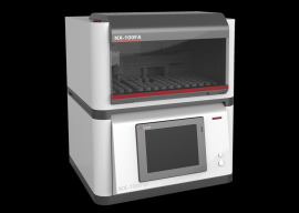X射线荧光光谱分析原理自动进样食品重金属检测仪NX-100FA