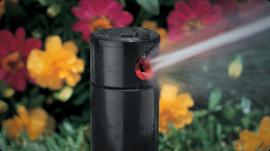 美国亨特(Hunter)PGP旋转喷头|喷灌设备|节水灌溉