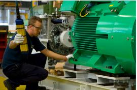 Flowserve Seals V726 DCVNB特殊行业选用泵