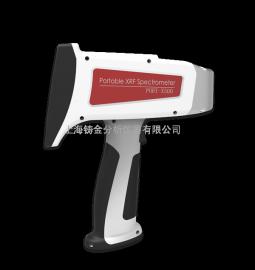 合金分析|矿石分析等 X射线荧光(便携式 手持式)光谱仪Port-X50