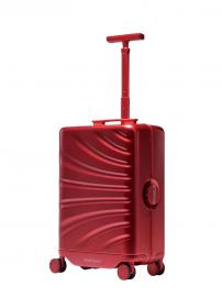 自动跟随行走行李箱方案定制 自动跟随 手势控制 智能行李箱