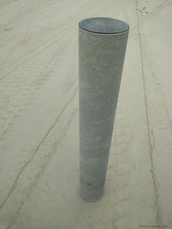 薄壁水泥填充短管