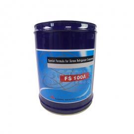 原厂正品复盛冷冻油FS100A复盛压缩机专用润滑油FUSHENG冷冻机油