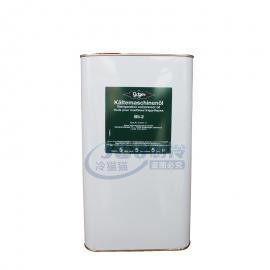 Bitzer比泽尔BSE55冷冻油压缩机冷冻机油中央空调专用润滑油5L