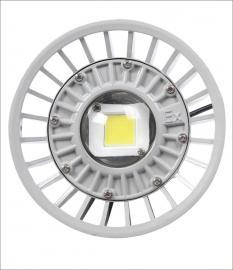 BED30W节能集成加油站仓库投光灯电力造纸厂煤矿喷漆房LED防爆灯