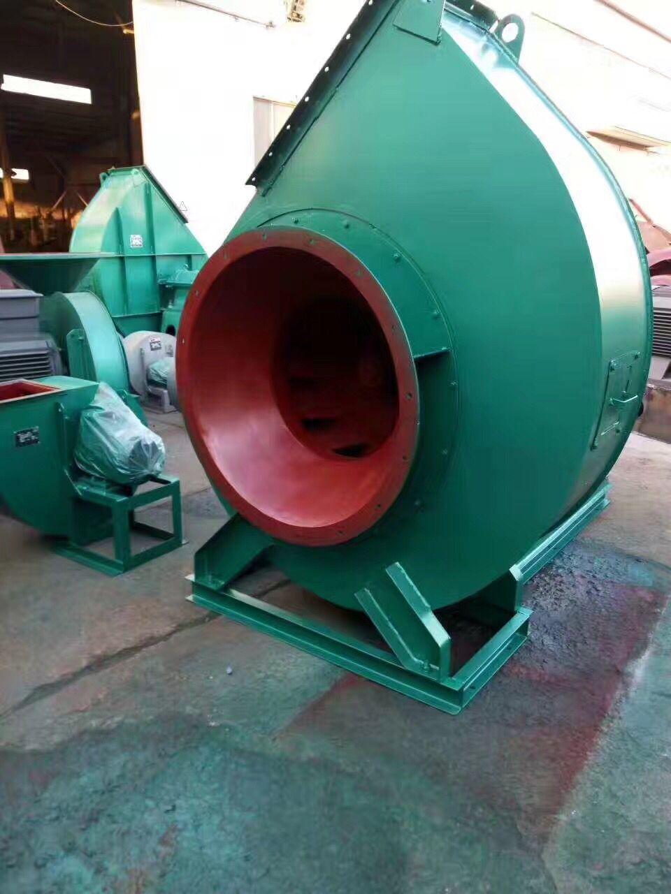 陶瓷窑窑炉高温风机
