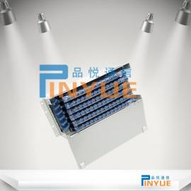 72芯ODF熔配单元箱功能性能