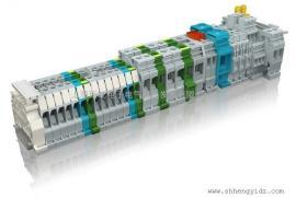 ABB接线端子螺钉卡箍连接产品概述