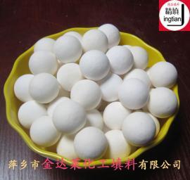 蓄热瓷球 莫来石/刚玉质/高铝质蓄热球 耐高温陶瓷蓄热球