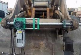 泗阳工程镗孔机,铸泰源,移动镗孔机械生产工厂家