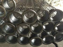 厂家直供碳钢喷塑处理除尘骨架